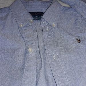 NWOT Ralph Lauren Shirt